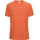 Peak Performance Gallos Co2 - Camiseta manga corta Hombre - naranja